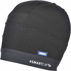 arena Smartcap Swimming Cap Women, black